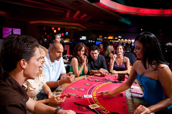 Poker card games to play with friends